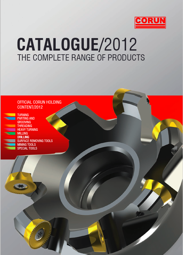 corun catalogue eng